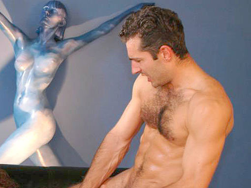 Steven French Porn Star